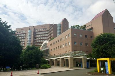 国立成育医療センター